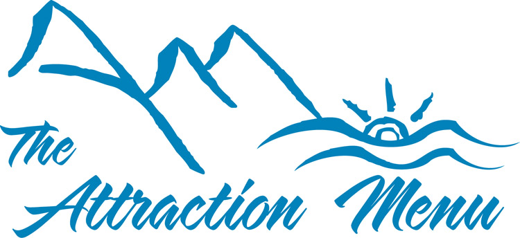 Attraction Menu Logo