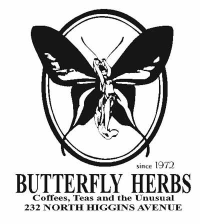 Butterfly Herbs