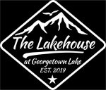 The Lakehouse at Georgetown Lake