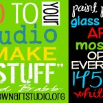 Stumptown Art Studio,