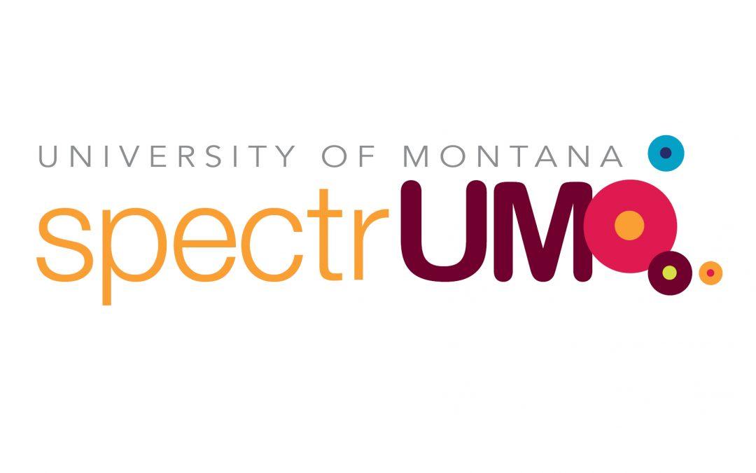 spectrUM by University of Montana