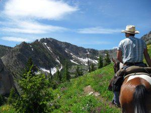 Rich Ranch Trail Rides