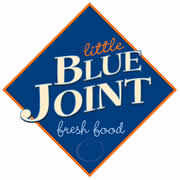 Little Blue Joint • SawMill Saloon