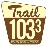 The Trail Logo