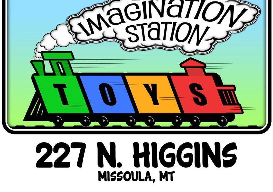Missoula's Imagination Station
