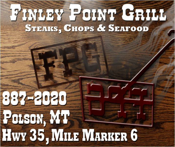 Finley Point Grill
