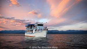 Far West Cruise Boat