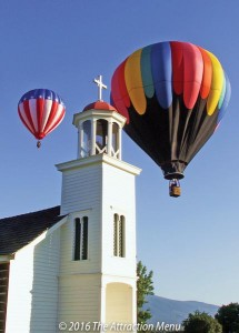 StMaryMission Balloons