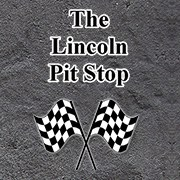 Lincoln Pit Stop Cafe