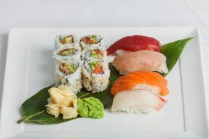 Sushi Hana, Missoula, MT