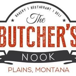 The Butchers Nook