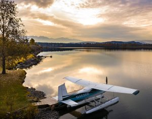 Unparalleled scenery with Backcountry Flying Experience