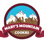 Marys Mountain Cookies Logo