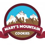 Marys Mountain Cookies Logo
