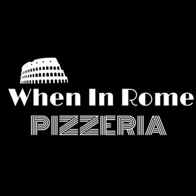When in Rome Pizzeria
