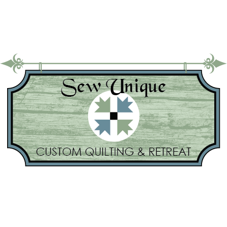 Sew Unique Custom Quilting & Retreat