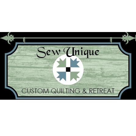Sew Unique Custom Quilting & Retreat
