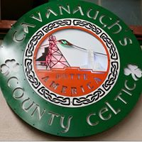 Cavanaugh's County Celtic