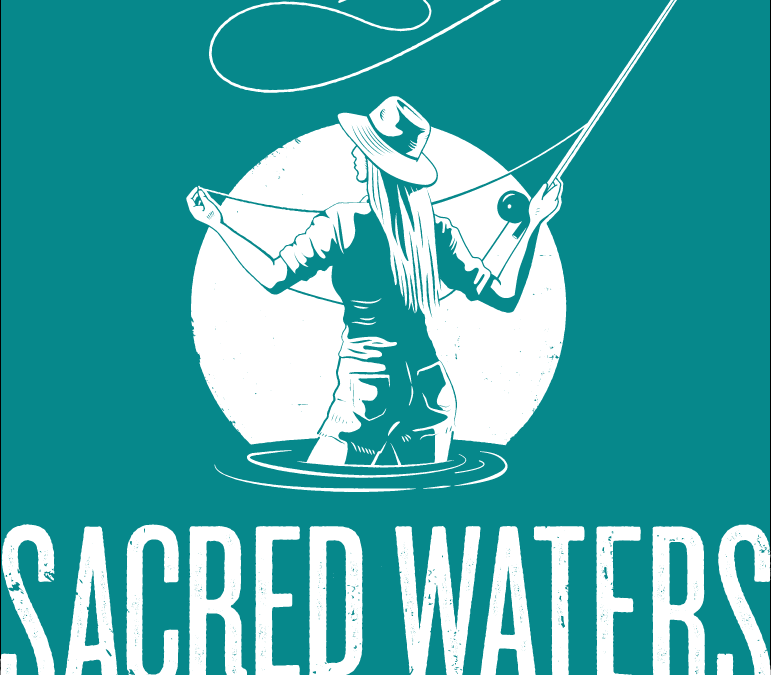 Sacred Waters Brewing Co.