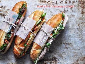 Chi Cafe Bahn Mi