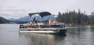 Northwest Montana Adventures Boat Rentals