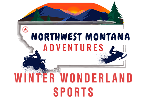 Northwest Montana Adventures Winter Wonderland Sports