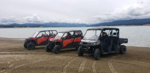 Northwest Montana Adventures ATV Rentals