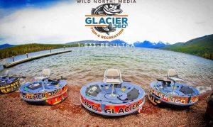 Glacier 360 at Lake McDonald