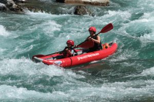 great northern whitewater inflatable kayak