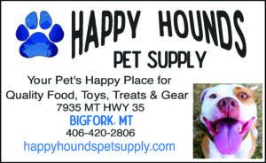Happy Hounds Pet Supply