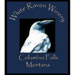 White Raven Winery, Columbia Falls